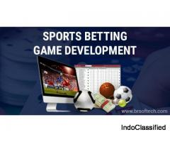 Sports Betting Services | Sports Betting Game Services