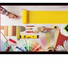 Paint Suppliers Coimbatore - Sri Periyanayaki Corporation
