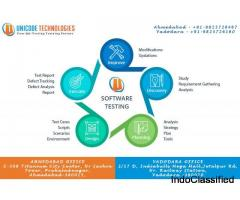 Software Testing Courses in ahmedabad- Unicode Technologies