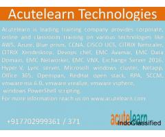 windows azure training in chennai