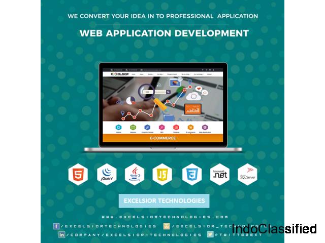 Web Development Companies in Ahmedabad