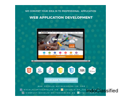 Web Development Companies in Ahmedabad