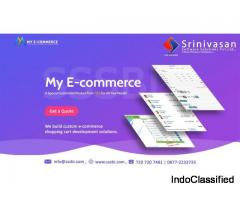 My e-commerce | advanced e-commerce solutions