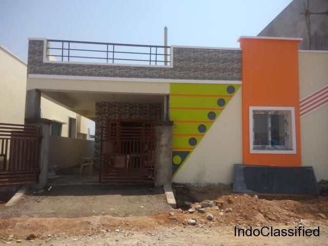 Independent Houses for Sale in  Hyderabad