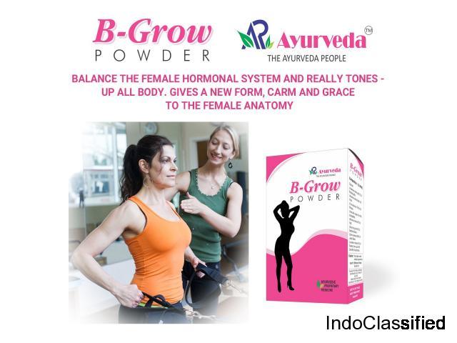 B- Grow powder For Female