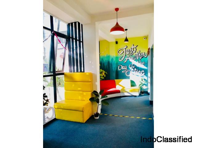 Top Coworking Spaces in Bengaluru, India available for rent