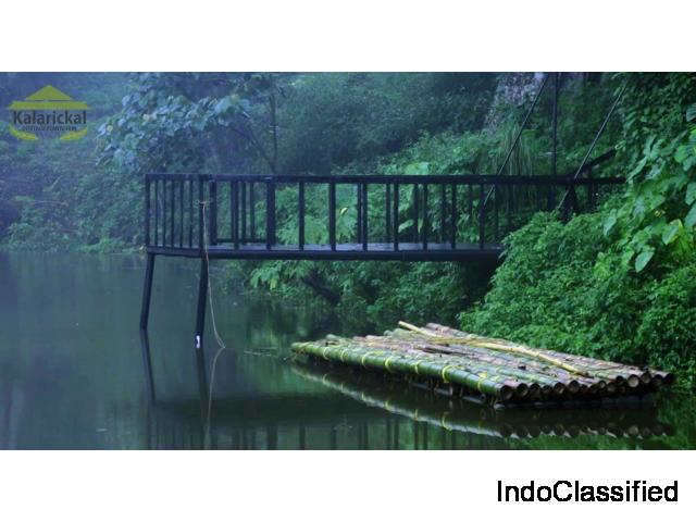 Thekkady Homestays – For experiencing the scenic beauty of Greenland