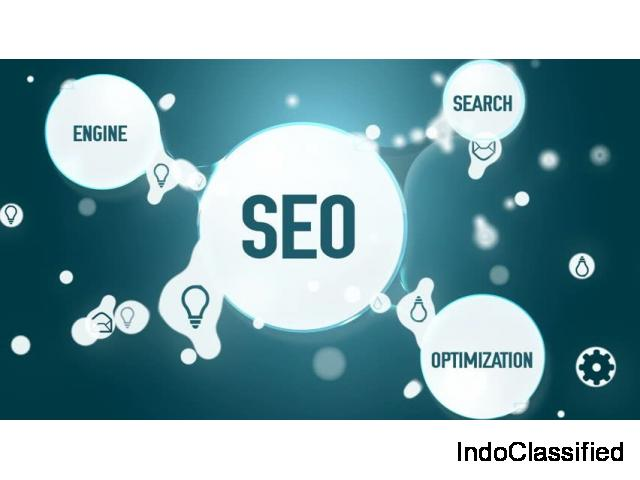 Join Top SEO Training Center in Noida