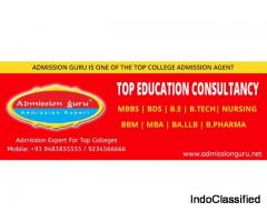Ask Ajeet Kumar @ Top College Admission Consultants in Bangalore