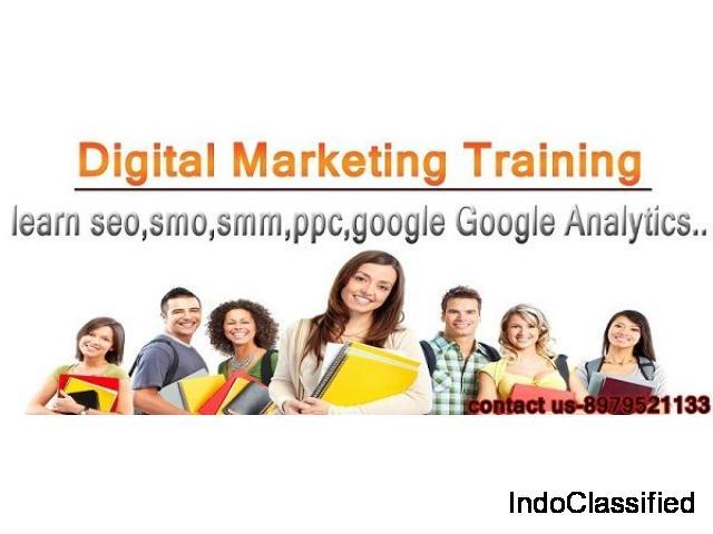 Digital marketing courses in Dehradun