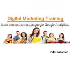 Digital marketing courses in Dehradun