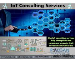 Internet of Things Solution Provider