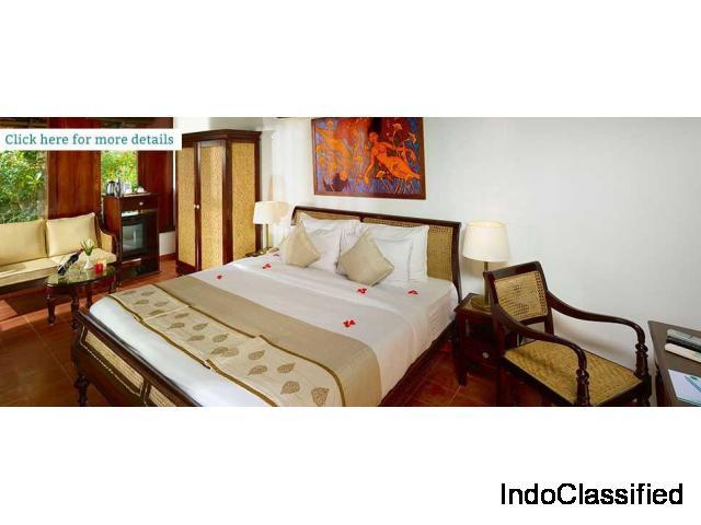 Best Resorts in Munnar for Kerala- Ultimate Spot for Honeymooners