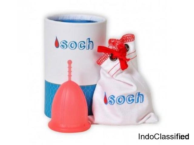Benefits of Menstrual Cups