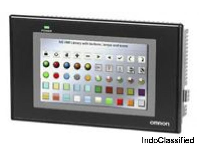 Omron Distributors in Chennai | HMI | NB,NS | Data Trace Automation