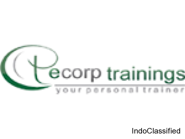 3D Graphics Online  Training @ Ecorptrainings