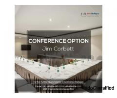 Conference Venue Options in Jim Corbett | Hill Station Resorts in Jim Corbett
