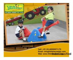 Get Your Kids Admitted in Best Pre Play School in Kolkata!