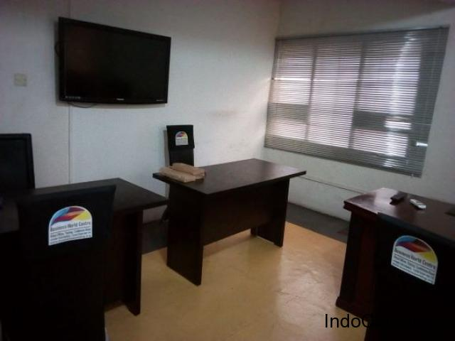 OFFICE FOR RENT-Ikeja Nigeria