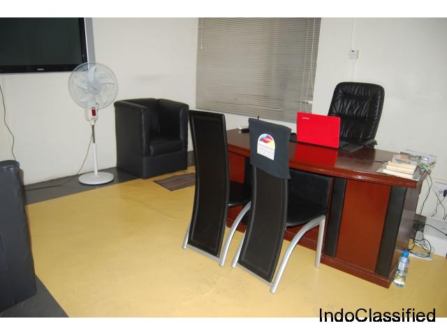 OFFICE FOR RENT-Ikeja Nigeria