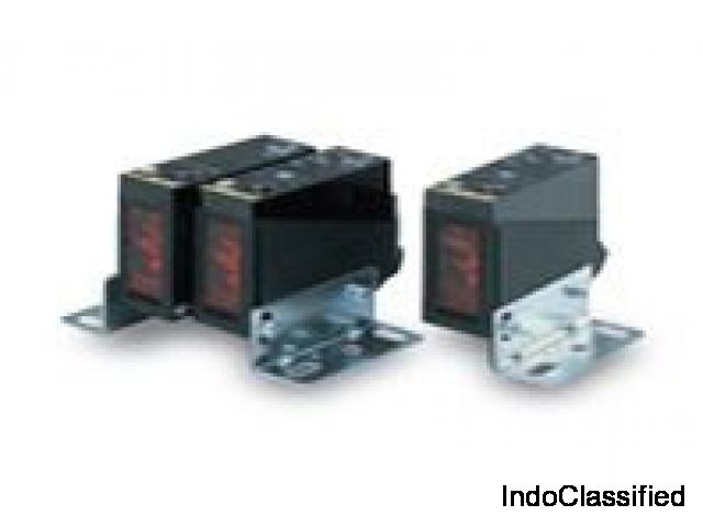 Omron Photoelectric Sensor | E3Z | E3FA | E3JM | Data Trace Automation
