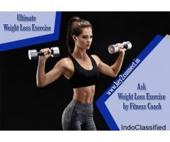 Best Exercise to Lose Weight at Home @01143586776