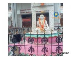 Manthralayam Temple Timings | Accommodation in Manthralayam