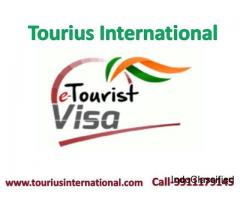 Tourius International –Business and Tourist Visa Agent in Delhi India