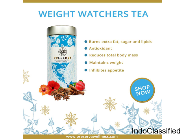 Buy Best Herbal Tea Online in India, Delhi