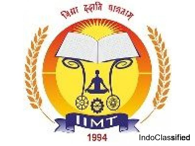 Did You Know? IIMT Is The Business School In Greater Noida