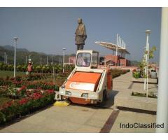 Best Road / Dust Sweeper Machine INDIA