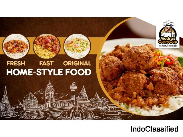 Corporate Office Lunch Delivery Corporate | Food Supply in Chennai
