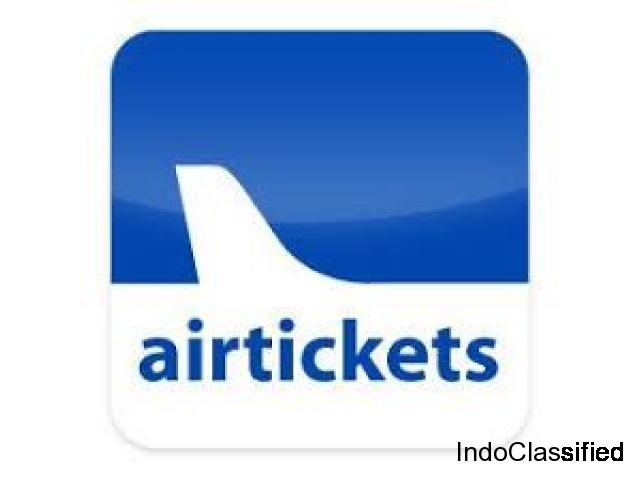 Airtickets.com Coupons, Discount Codes