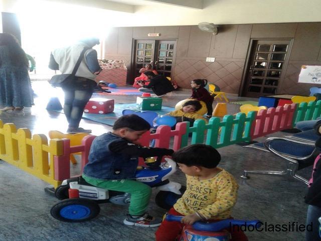 Best Preschool In Jaipur