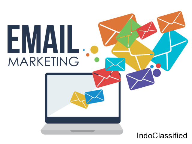 Create powerful email marketing campaign at OneClick