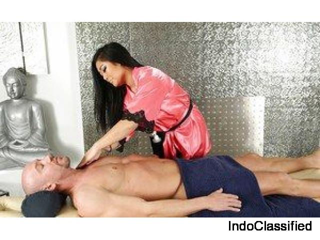 Full Body Massage in Sanpada Navi Mumbai 9833812966