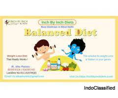 best dietician in west delhi