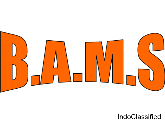 BAMS BUMS BHMS BDS MDS MD MS MBBS Admission in Uttar Pradesh UK Punjab Banglore 2019-20