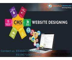 Web Designing Company 9319671069 In Noida: SDAD Technology