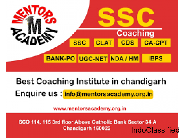 CLAT Coaching in Shimla
