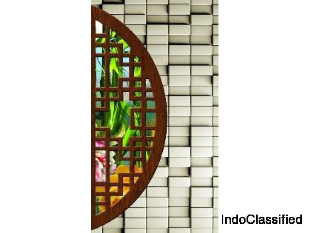 Best Quality of Door Design Print in Ahmedabad