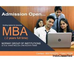 MBA Courses in Kolkata. Best MBA Colleges in Kolkata