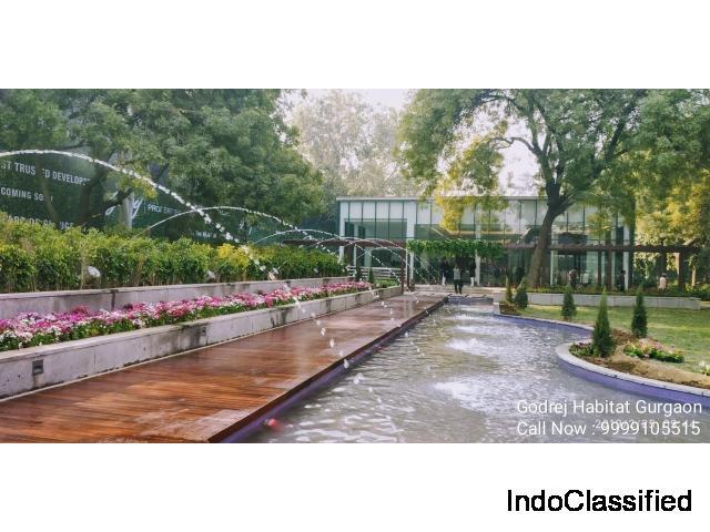 Godrej Habitat Gurgaon