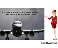 Best Air Hostess Training Academy Noida