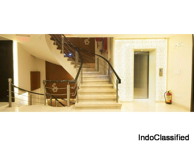 Best Luxury Hotels in Central Delhi- Taj Princess