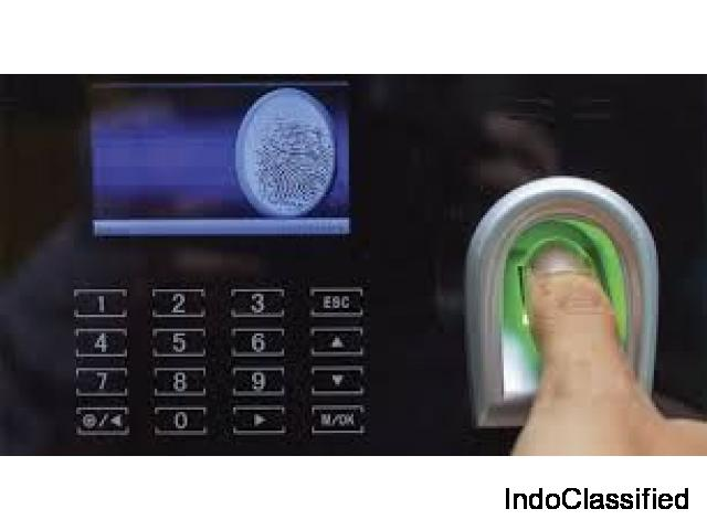 Biometric and Door Access System