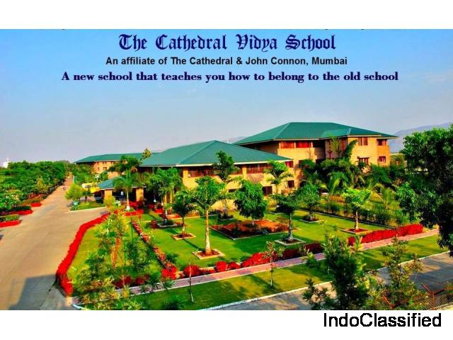 Rated India's Best School | Admissions Open at Residential School Pune
