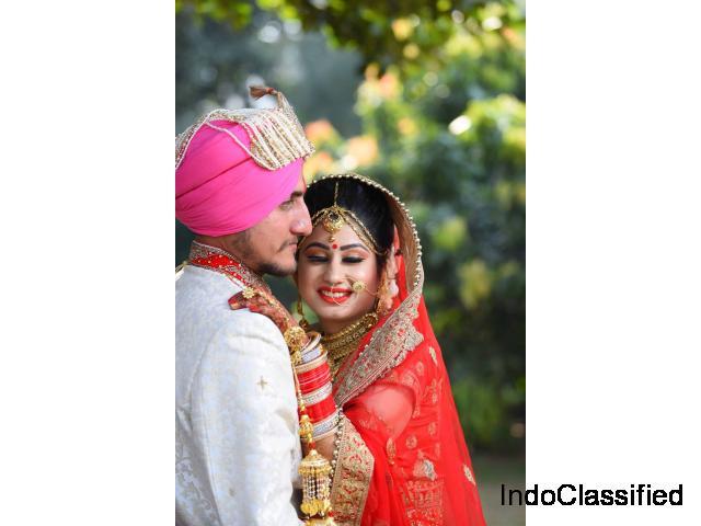 Wedding Photography in Zirkapur
