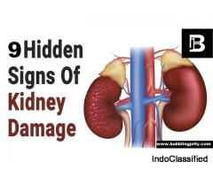 9 Signs That Indicate Kidney Damage You Can't Afford To Ignore
