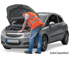 Car servicing starting at just ₹1999.